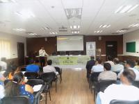 """E-WAY BILL WORKSHOP"", held on 27th February, 2018"