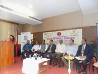 Awareness Seminar on Intellectual Property Rights held on 30th January, 2018