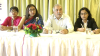 Press Conference conducted by WTC Goa